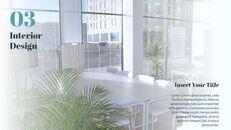 인테리어 디자인 구글슬라이드 템플릿_20