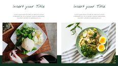 채식주의자 프레젠테이션용 Google 슬라이드 테마_30