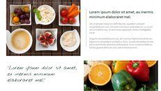 채식주의자 프레젠테이션용 Google 슬라이드 테마_32
