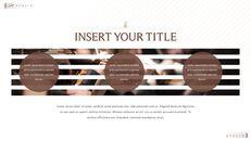 바이올린과 첼로 Google 슬라이드 프레젠테이션 템플릿_34