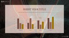 바이올린과 첼로 Google 슬라이드 프레젠테이션 템플릿_37