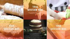 케이크 만들기 심플한 파워포인트 디자인_05