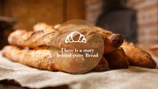 프랑스 빵 편집이 쉬운 PPT 템플릿_04