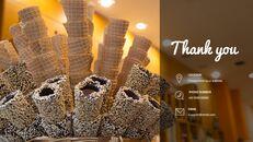 아이스크림 가게 심플한 Google 슬라이드 템플릿_09