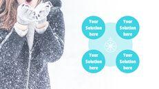 하얀 겨울 편집이 쉬운 Google 슬라이드_07