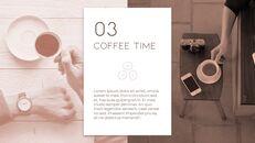 커피 타임 PPT 프레젠테이션_31