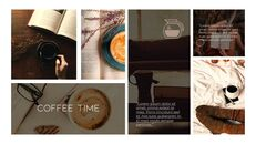커피 타임 PPT 프레젠테이션_33