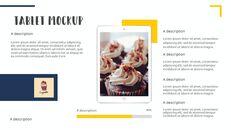 다양한 요리 (요식업) 파워포인트 템플릿 멀티디자인_22