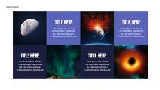 우주 프레젠테이션용 Google 슬라이드_10