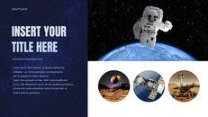 우주 프레젠테이션용 Google 슬라이드_12