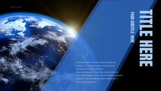우주 프레젠테이션용 Google 슬라이드_15