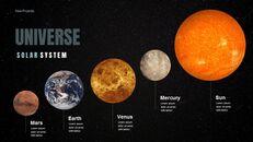 우주 프레젠테이션용 Google 슬라이드_16