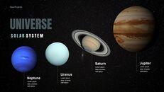 우주 프레젠테이션용 Google 슬라이드_17