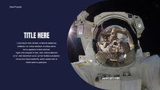 우주 프레젠테이션용 Google 슬라이드_20