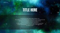 우주 프레젠테이션용 Google 슬라이드_25