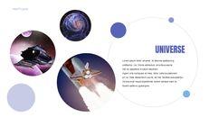 우주 프레젠테이션용 Google 슬라이드_28
