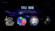 우주 프레젠테이션용 Google 슬라이드_31