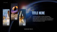 우주 프레젠테이션용 Google 슬라이드_33