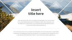캠핑 프레젠테이션용 Google 슬라이드 테마_14