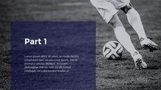 축구의 세계 파워포인트 템플릿_03