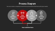 체육관과 피트니스 프레젠테이션용 Google 슬라이드 테마_21