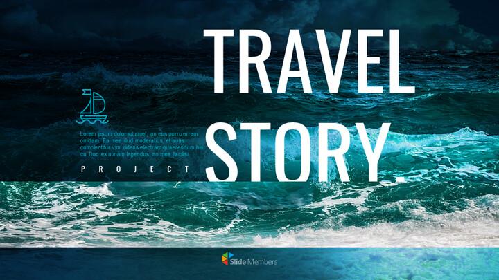 여행 이야기 심플한 구글 템플릿_01