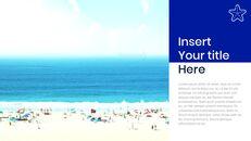 여름 방학 프레젠테이션용 PowerPoint 템플릿_03