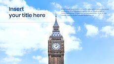 런던 여행 파워포인트 프레젠테이션_05