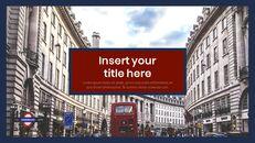 런던 여행 파워포인트 프레젠테이션_11