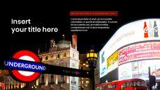 런던 여행 파워포인트 프레젠테이션_20