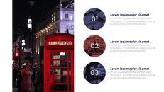 런던 여행 파워포인트 프레젠테이션_21