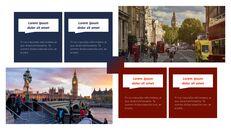 런던 여행 파워포인트 프레젠테이션_33