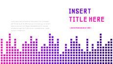 음악 축제 Google 슬라이드 프레젠테이션 템플릿_38