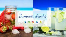 여름 음료 Google 프레젠테이션 슬라이드_07