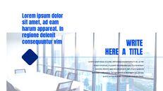 파이낸스 프레젠테이션용 Google 슬라이드_09