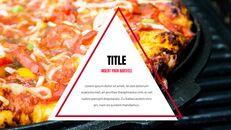 피자 구글슬라이드 테마 & 템플릿_06
