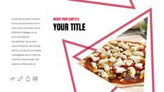 피자 구글슬라이드 테마 & 템플릿_10