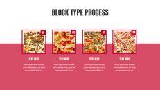 피자 구글슬라이드 테마 & 템플릿_12