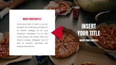 피자 구글슬라이드 테마 & 템플릿_14