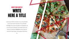 피자 구글슬라이드 테마 & 템플릿_24