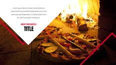 피자 구글슬라이드 테마 & 템플릿_29