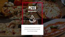 피자 구글슬라이드 테마 & 템플릿_30