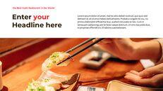 세계 최고의 스시 레스토랑 구글 슬라이드_03
