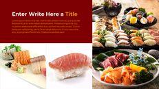 세계 최고의 스시 레스토랑 구글 슬라이드_20