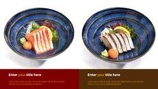 세계 최고의 스시 레스토랑 구글 슬라이드_22