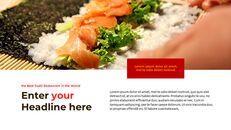 세계 최고의 스시 레스토랑 구글 슬라이드_31