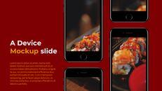 세계 최고의 스시 레스토랑 구글 슬라이드_33