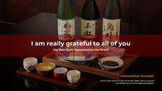 세계 최고의 스시 레스토랑 구글 슬라이드_40