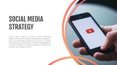 소셜 미디어 프레젠테이션용 Google 슬라이드_12