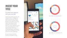 소셜 미디어 프레젠테이션용 Google 슬라이드_13